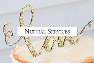 Nuptial Services