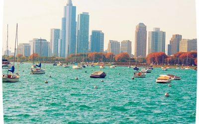 Weekend Trip – Chicago